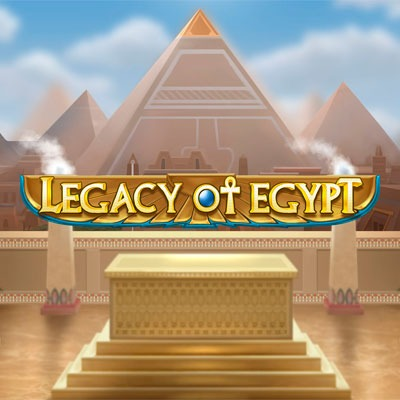 Legacy Of Egypt Slot Machine Review