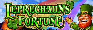 Play For Free Leprechauns Fortune Slot Machine Online