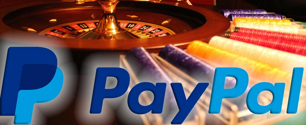 Online Casino Deposit Through Paypal