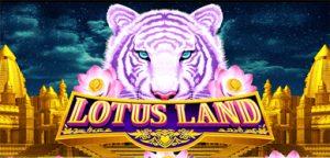 Play For Free Lotus Land Slot Machine Online