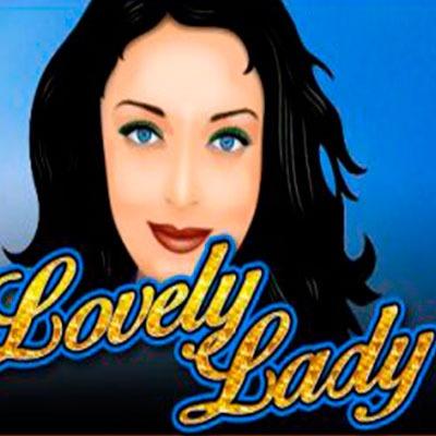 Lovely Lady Slot Machine