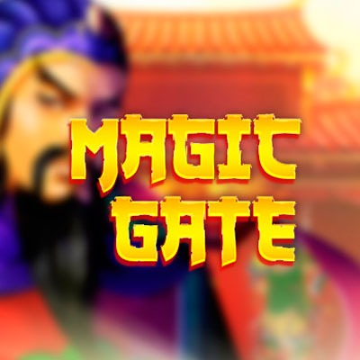 Magic Gate Slot Machine