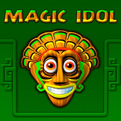 Magic Idol Slot MachineMagic Idol Slot Machine