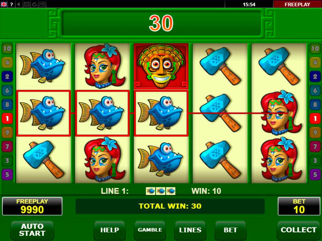 Spiele Magic Idol - Video Slots Online