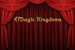 Play For Free Magic Kingdom Slot Machine Online