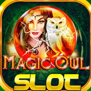 Magic Owl Slot Machine