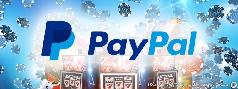 Paypal Minimum Deposit Online Casinos