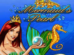 Play For Free Mermaid's Pearl Slot Machine Online