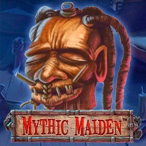 Mythic Maiden Slot Machine
