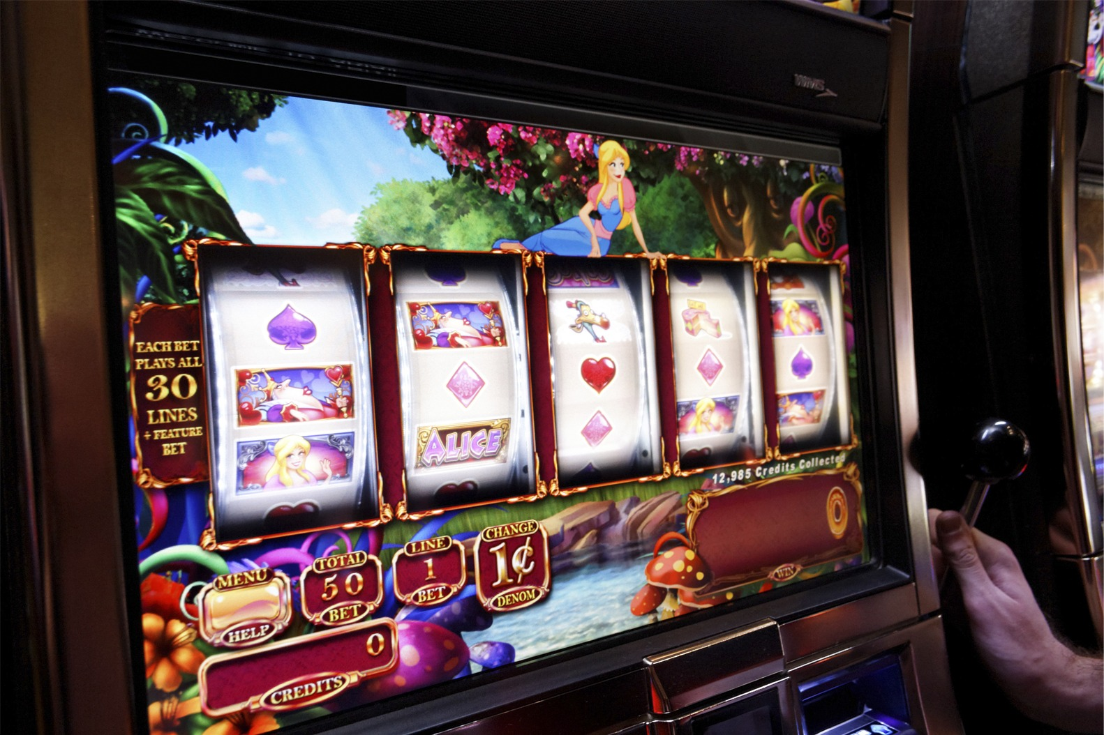 Top 5 Highest Payout Online Casinos