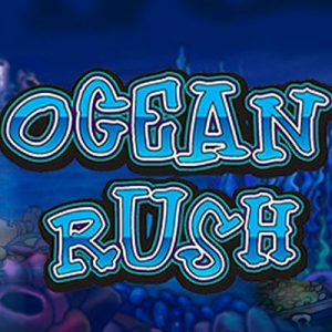 Ocean Rush Slot Machine