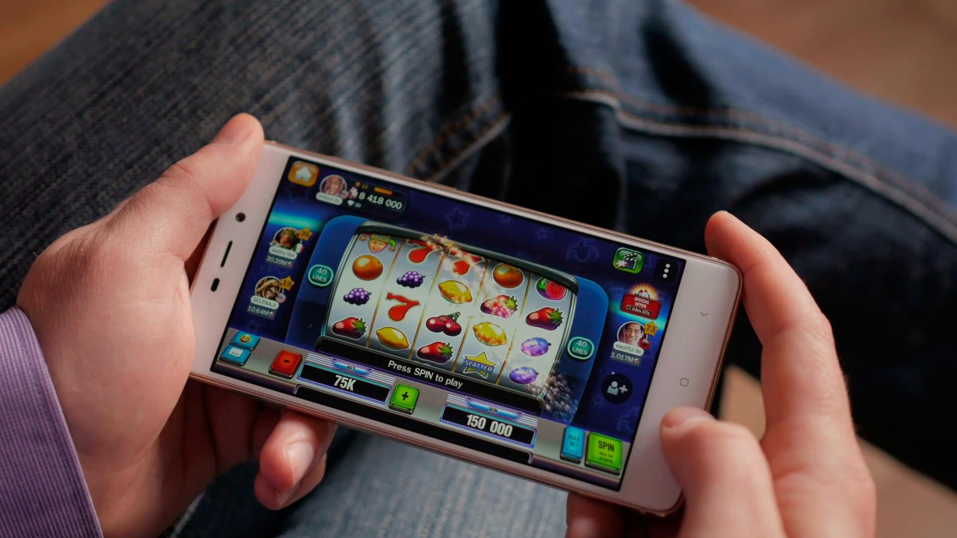 Slots Mobile Lucky Mobile Slots Best Picks