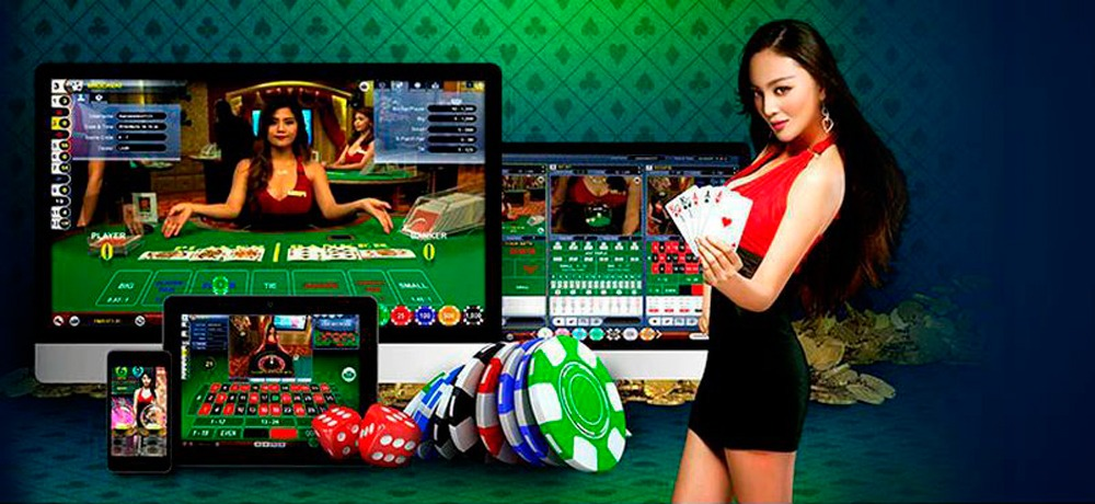 casino online trusted
