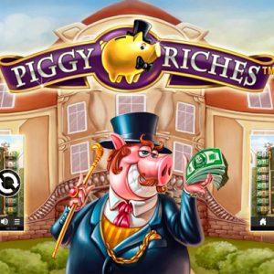 Piggy Riches Slot Game