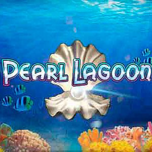 Pearl Lagoon Slot Machine