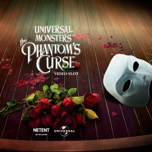 Universal Monsters The Phantom's Curse Slot Review