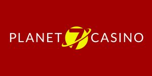 Planet 7 Casino Review Software, Bonuses, Payments (2018)