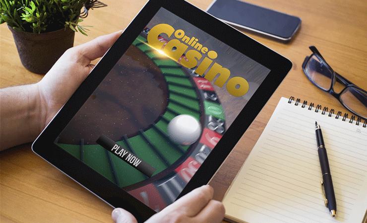 Online Casino Canadian Dollars