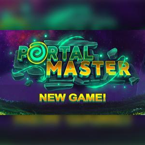 Portal Master Icon