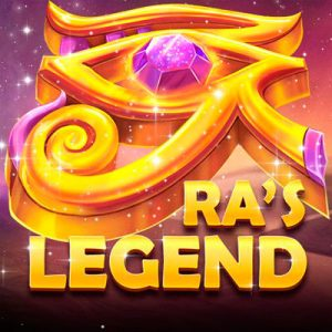 Ra's Legend Slot Machine Online