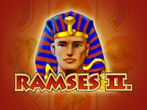 Play For Free Ramses II Slot Machine Online