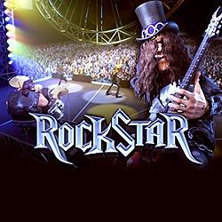Rockstar slot machine william hill casino club официальный сайт