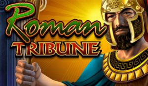 Play For Free Roman Tribune Slot Machine Online