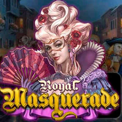 Royal Masquerade Slot Machine Review