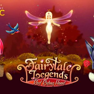 Fairytale Legends Red Riding Hood Slot Machine Review