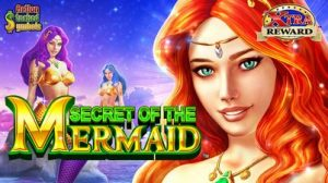 Play For Free Secret of the Mermaid Slot Machine Online