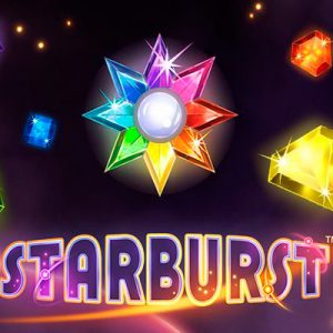 Starburst Slot Machine Reviews