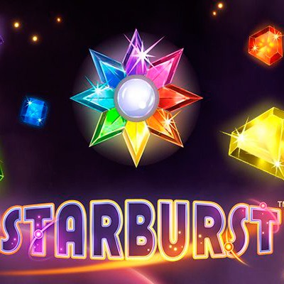 Starburst Slot Machine Reviews