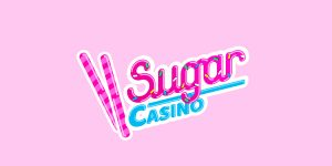 Sugar Casino Review Software, Bonuses, Payments (2018)