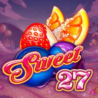 Sweet 27 Slot Machine