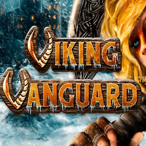 Viking Vanguard Slot Machine