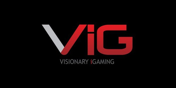 Visionary iGaming
