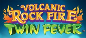 Play For Free Volcanic Rock Fire Twin Fever Slot Machine Online