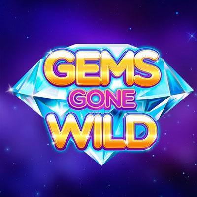 Gems Gone Wild Slot Machine