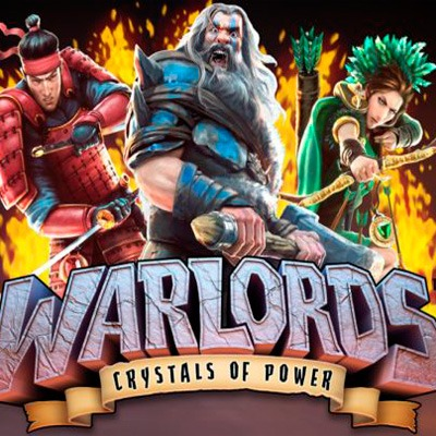 Warlords Crystals Of Power Slot Free Play