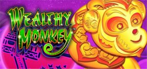 Play For Free Wealthy Monkey Slot Machine Online