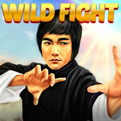 Wild Fight Slot Machine