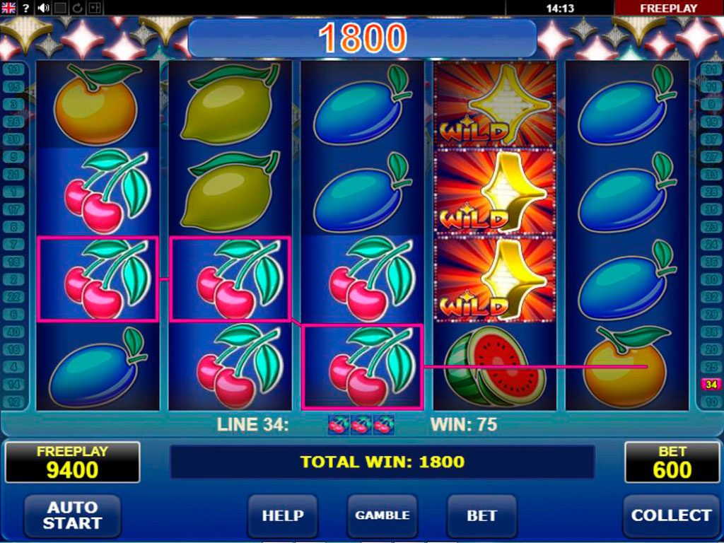 Respin Slot Machines