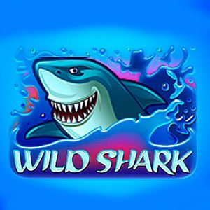 Wild Shark Slot Machine
