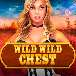 Wild Wild Chest Slot Machine