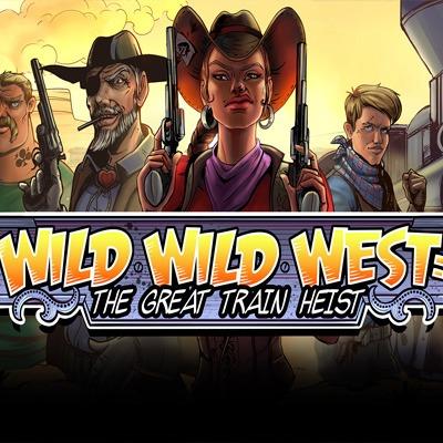 Wild Wild West Slot Machine Review