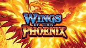 Play For Free Wings of Phoenix Slot Machine Online