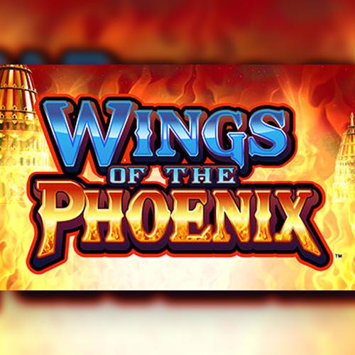 Wings of the phoenix slot machine free