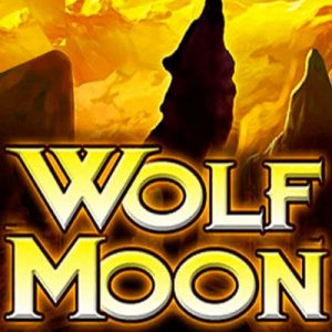 Wolf Moon Slot Machine