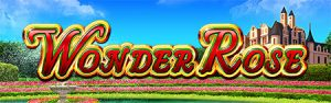 Play For Free Wonder Rose Slot Machine Online