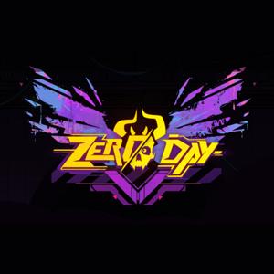 Zero Day Icon